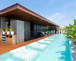 Monument Hotel - Barcelone